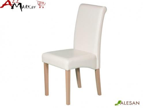 Кухонный стул Маэстро Alesan с каркасом из массива бука, тон дуб