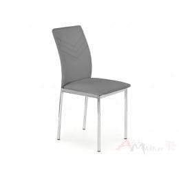 Стул Halmar K 137 серый