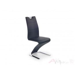 Стул Halmar K 188 черный