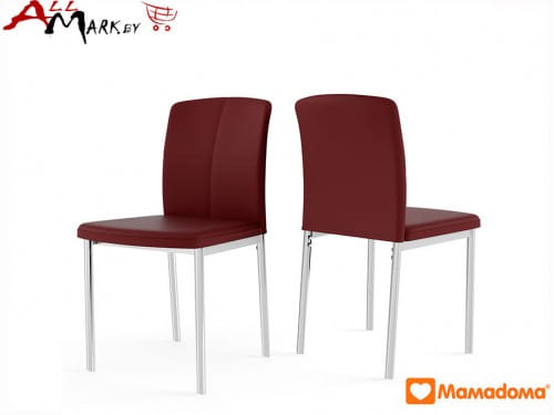 Кухонный стул Ренди МамаДома с экокожей