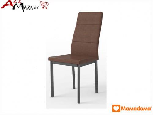 Кухонный стул Слайп МамаДома из экокожей