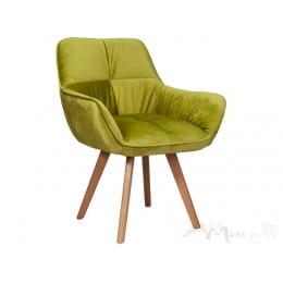 Кресло Sedia Soft оливковое