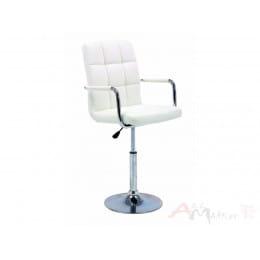 Кресло Sedia Rosio белый