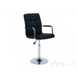 Кресло Sedia Rosio черный