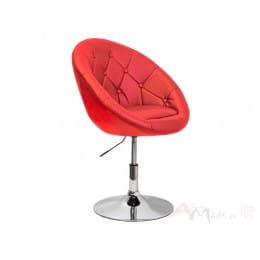 Кресло Sedia Paris красный