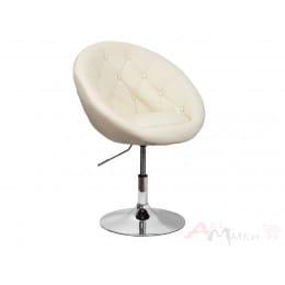 Кресло Sedia Paris кремовый
