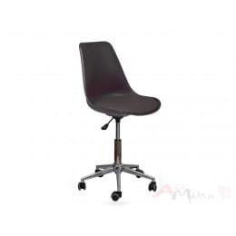 Кресло Sedia Camellia черный