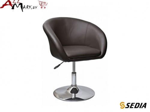 Барный стул Moretti Sedia черный