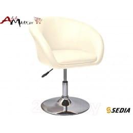Кресло Sedia Moretti крем