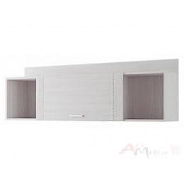 Полка SV-мебель Гамма 20 ясень анкор светлый / сандал светлый