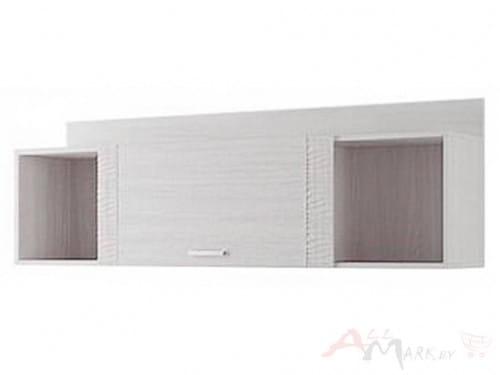 SV-мебель Гамма 20 Полка навесная ясень анкор светлый / сандал светлый