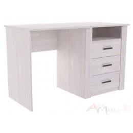 Стол письменный SV-мебель Гамма 20 ясень анкор светлый / сандал светлый