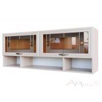 Полка SV-мебель Вега ВМ-21 сосна карелия