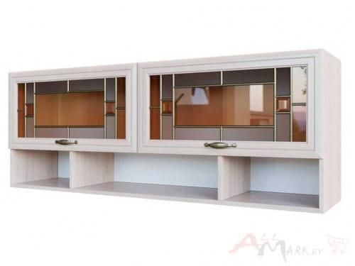 SV-мебель Вега ВМ-21 Полка навесная сосна карелия