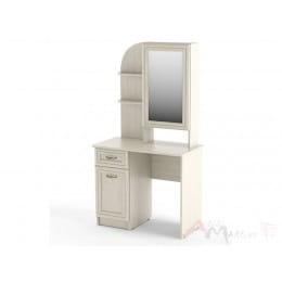 Стол туалетный SV-мебель Вега ВМ-17 сосна карелия