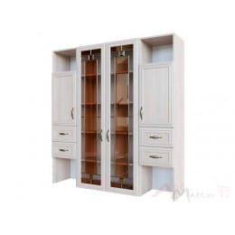 Витрина SV-мебель Вега ВМ-20 сосна карелия