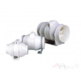 Вентилятор Cata DUCT IN-LINE 125/320