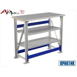 Верстак Master 106 Практик