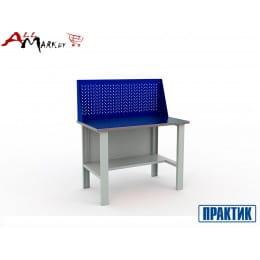 Верстак WT 120 F1 F1 010 Практик