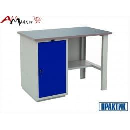 Верстак WT 120 WD1 F1 000 Практик