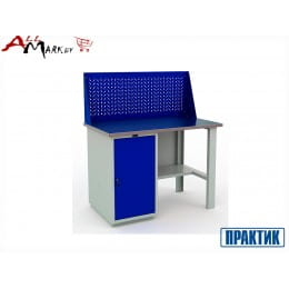 Верстак WT 120 WD1 F1 010 Практик
