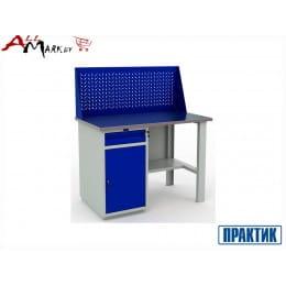 Верстак WT 120 WD2 F1 010 Практик