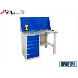 Верстак WT 120 WD5 F1 010 Практик