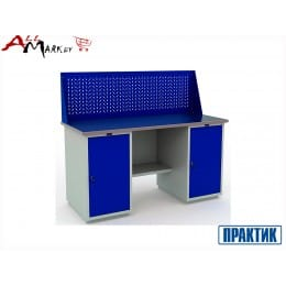 Верстак WT 160 WD1 WD1 010 Практик