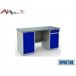 Верстак WT 160 WD2 WD1 000 Практик