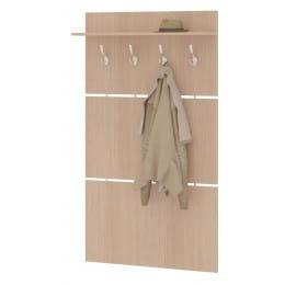 Вешалка Сокол-мебель ВШ-3.1 беленый дуб