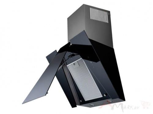 Вытяжка AKPO Cetias WK-9 60 см нержавеющая сталь / черный