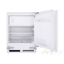Холодильник встраиваемый однодверный MAUNFELD MBF88SW