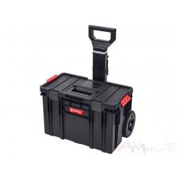Ящик для инструментов PatrolGroup System TWO Cart , черный