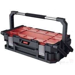 Ящик для инструментов Keter Connect canti Organizer EurPro , черный