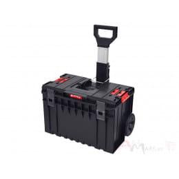 Ящик для инструментов PatrolGroup System ONE Cart , черный