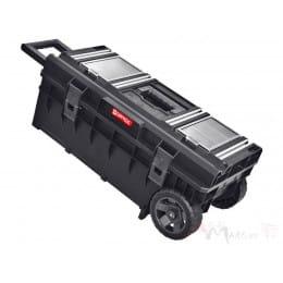 Ящик для инструментов PatrolGroup System ONE Longer Technic , черный