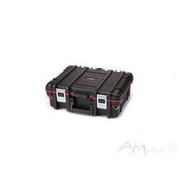 Ящик для инструментов Keter Technician Box «Текнишн» EuroPro , черный