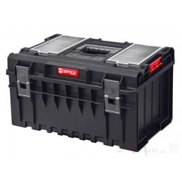 Ящик для инструментов PatrolGroup System ONE 350 Profi , черный