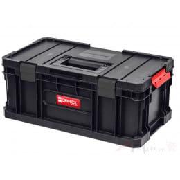 Ящик для инструментов PatrolGroup System TWO Toolbox , черный