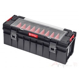 Ящик для инструментов PatrolGroup Qbrick System PRO 700 , черный