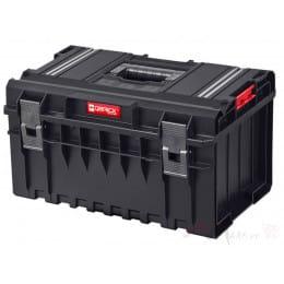 Ящик для инструментов PatrolGroup System ONE 350 Technik , черный