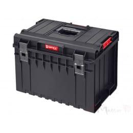 Ящик для инструментов PatrolGroup System ONE 450 Basic , черный