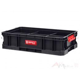 Ящик для инструментов PatrolGroup System TWO Box 100 Flex , черный