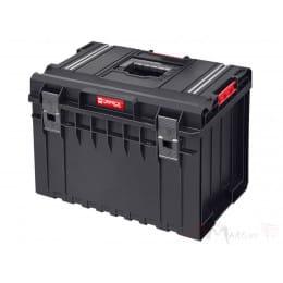 Ящик для инструментов PatrolGroup System ONE 450 Technik , черный