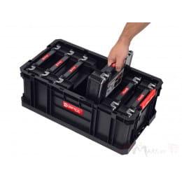 Набор ящиков для инструментов PatrolGroup System TWO 1x Box 200 + 6x Organizer Multi