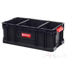 Ящик для инструментов PatrolGroup System TWO Box 200 Flex , черный