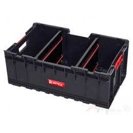 Ящик для инструментов PatrolGroup System ONE Box Plus , черный