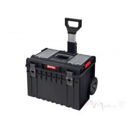 Ящик для инструментов PatrolGroup System ONE Cart Profi , черный
