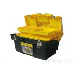Ящик для инструмента Stanley 1-92-911 Jumbo cantilever