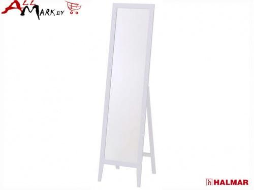 Напольное зеркало LS 1 Halmar с деревянной рамой